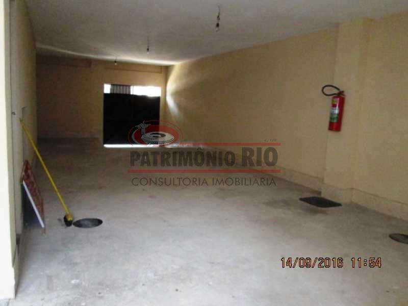 IMG_2889 - ESPETACULAR APTO TIPO CASA TÉRREO (LINEAR) PODENDO AMPLIAR - PRIMEIRA LOCAÇÃO - PARADA DE LUCAS - PAAP10149 - 20