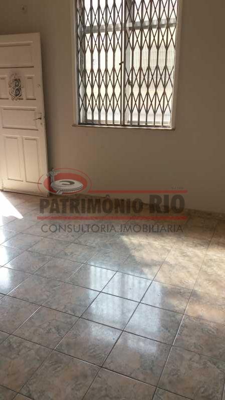 20160917_143859 - Apartamento 2 quartos à venda Higienópolis, Rio de Janeiro - R$ 160.000 - PAAP21083 - 3