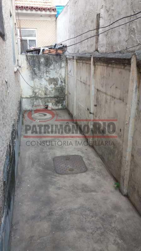 20160917_144032 - Apartamento 2 quartos à venda Higienópolis, Rio de Janeiro - R$ 160.000 - PAAP21083 - 12