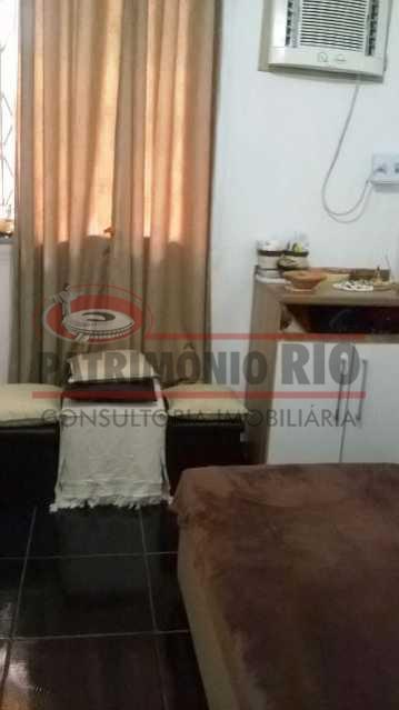 001 - Kitnet/Conjugado 18m² à venda Engenheiro Leal, Rio de Janeiro - R$ 75.000 - PAKI10004 - 1