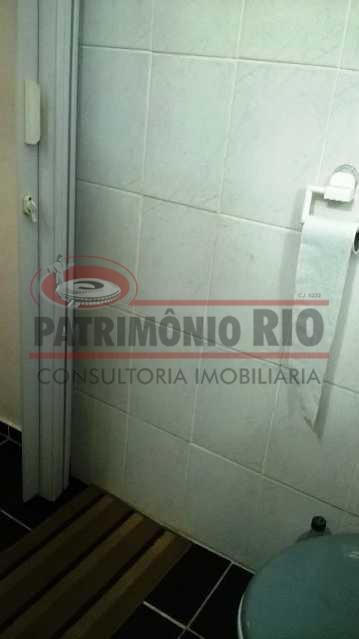 IMG-20161006-WA0040 - Kitnet/Conjugado 18m² à venda Engenheiro Leal, Rio de Janeiro - R$ 75.000 - PAKI10004 - 9
