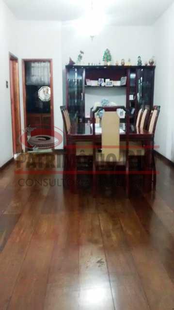 02 - Casa 3 quartos à venda Penha, Rio de Janeiro - R$ 780.000 - PACA30214 - 3