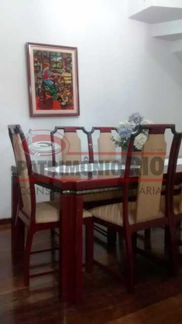 06 - Casa 3 quartos à venda Penha, Rio de Janeiro - R$ 780.000 - PACA30214 - 7