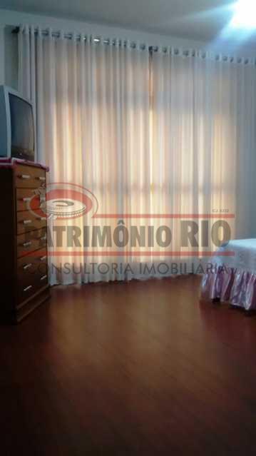 08 - Casa 3 quartos à venda Penha, Rio de Janeiro - R$ 780.000 - PACA30214 - 9