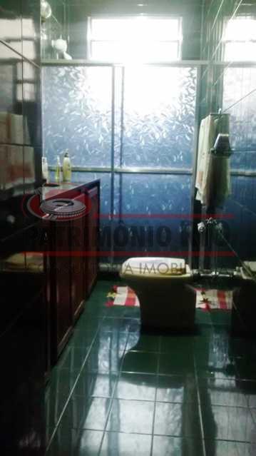 24 - Casa 3 quartos à venda Penha, Rio de Janeiro - R$ 780.000 - PACA30214 - 25