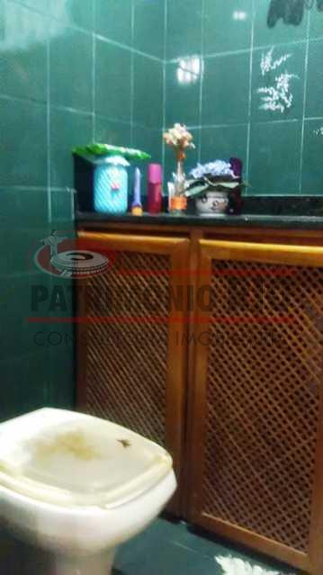 26 - Casa 3 quartos à venda Penha, Rio de Janeiro - R$ 780.000 - PACA30214 - 27