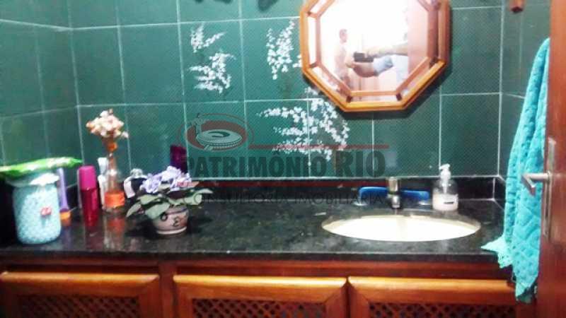 27 - Casa 3 quartos à venda Penha, Rio de Janeiro - R$ 780.000 - PACA30214 - 28