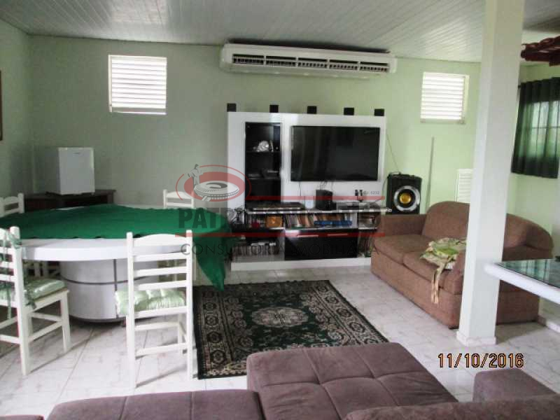 01 - Casa 3 quartos à venda Irajá, Rio de Janeiro - R$ 1.500.000 - PACA30216 - 16