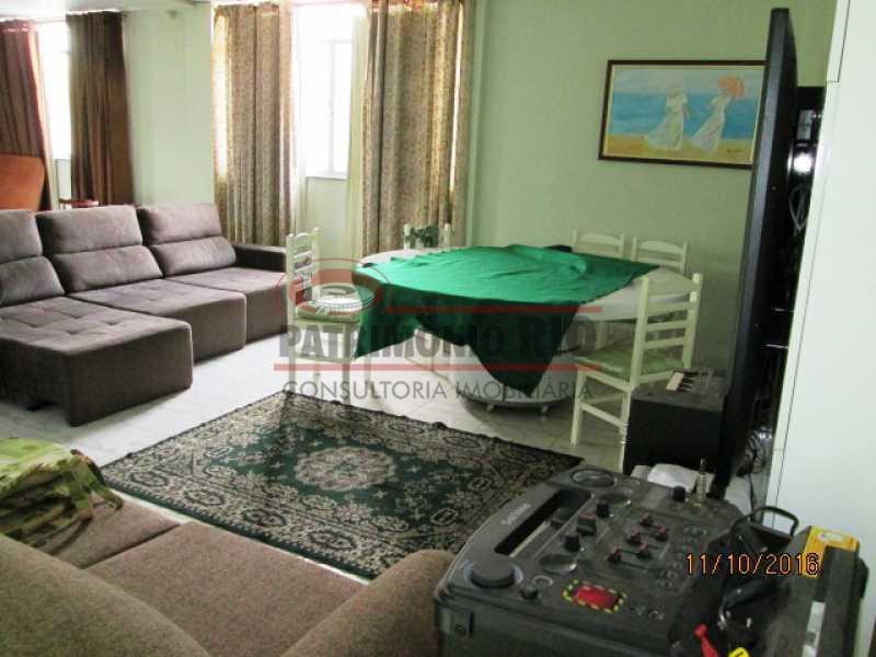 02 - Casa 3 quartos à venda Irajá, Rio de Janeiro - R$ 1.500.000 - PACA30216 - 23
