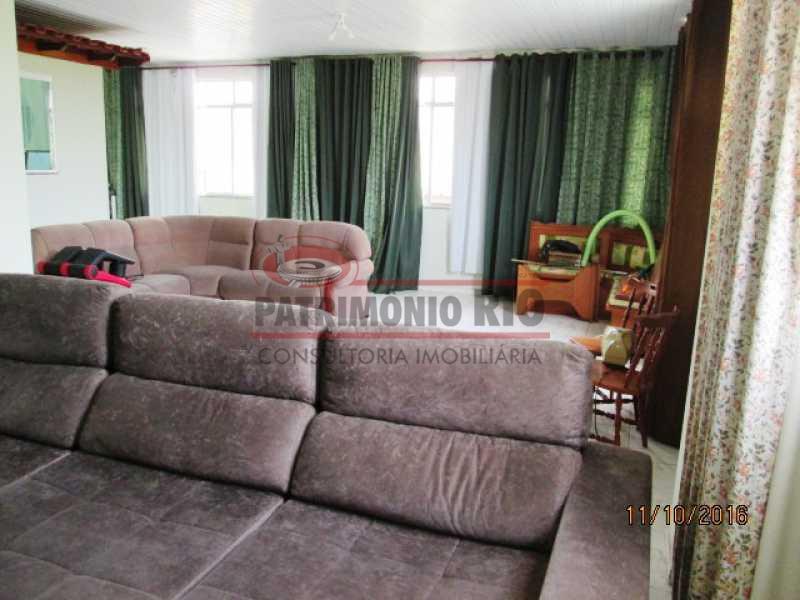 03 - Casa 3 quartos à venda Irajá, Rio de Janeiro - R$ 1.500.000 - PACA30216 - 24