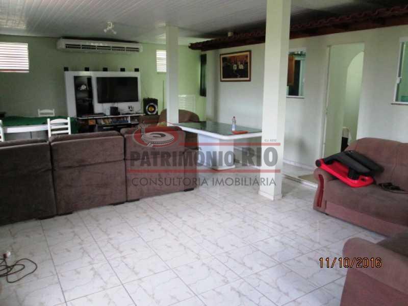 04 - Casa 3 quartos à venda Irajá, Rio de Janeiro - R$ 1.500.000 - PACA30216 - 15