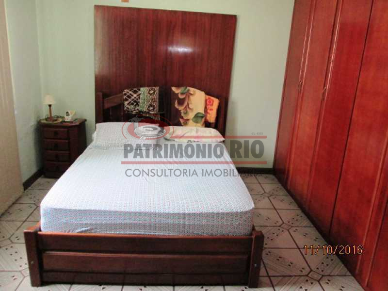 IMG_3405 - Casa 3 quartos à venda Irajá, Rio de Janeiro - R$ 1.500.000 - PACA30216 - 10