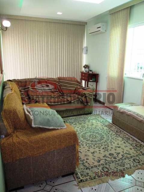 IMG_3416 - Casa 3 quartos à venda Irajá, Rio de Janeiro - R$ 1.500.000 - PACA30216 - 7