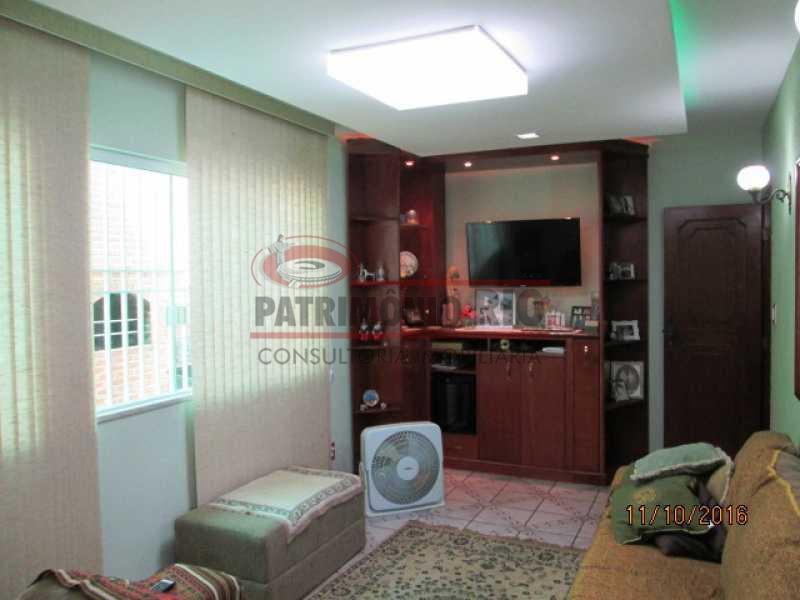 IMG_3418 - Casa 3 quartos à venda Irajá, Rio de Janeiro - R$ 1.500.000 - PACA30216 - 6