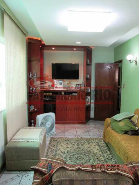 IMG_3420 - Casa 3 quartos à venda Irajá, Rio de Janeiro - R$ 1.500.000 - PACA30216 - 4