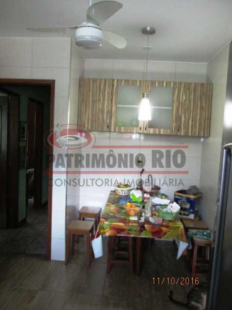 IMG_3422 - Casa 3 quartos à venda Irajá, Rio de Janeiro - R$ 1.500.000 - PACA30216 - 14