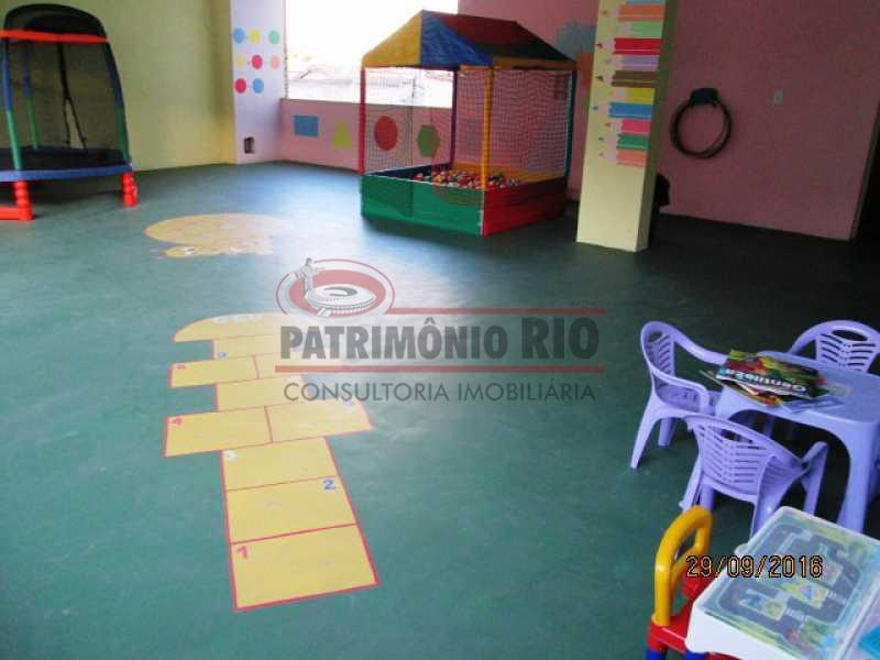 03 - Apartamento 2 quartos à venda Penha, Rio de Janeiro - R$ 240.000 - PAAP21107 - 3