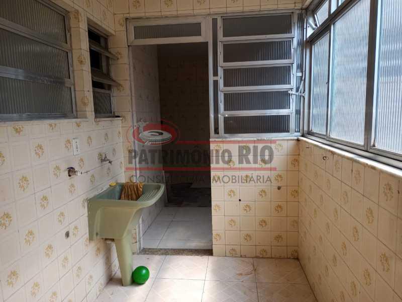 WhatsApp Image 2021-03-16 at 1 - Apartamento 2 quartos à venda Penha, Rio de Janeiro - R$ 240.000 - PAAP21107 - 10