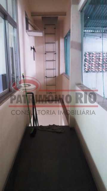 20161025_115848 - Galpão 600m² à venda Pavuna, Rio de Janeiro - R$ 550.000 - PAGA00013 - 4