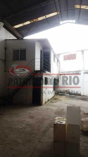 20161025_120241 - Galpão 600m² à venda Pavuna, Rio de Janeiro - R$ 550.000 - PAGA00013 - 17