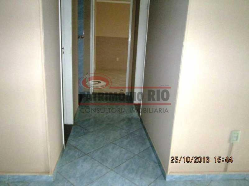 IMG_3051 - ESPETACULAR APTO, 2QUARTOSA, VARANDÃO, VAGA DE GARAGEM ESCRITURA - JARDIM AMERICA - PAAP21155 - 12
