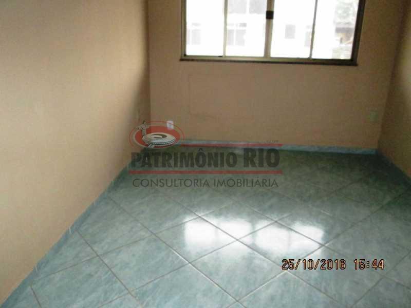 IMG_3053 - ESPETACULAR APTO, 2QUARTOSA, VARANDÃO, VAGA DE GARAGEM ESCRITURA - JARDIM AMERICA - PAAP21155 - 14