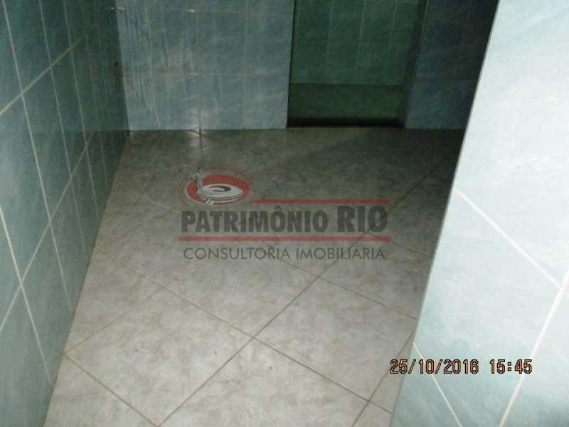 IMG_3061 - ESPETACULAR APTO, 2QUARTOSA, VARANDÃO, VAGA DE GARAGEM ESCRITURA - JARDIM AMERICA - PAAP21155 - 21