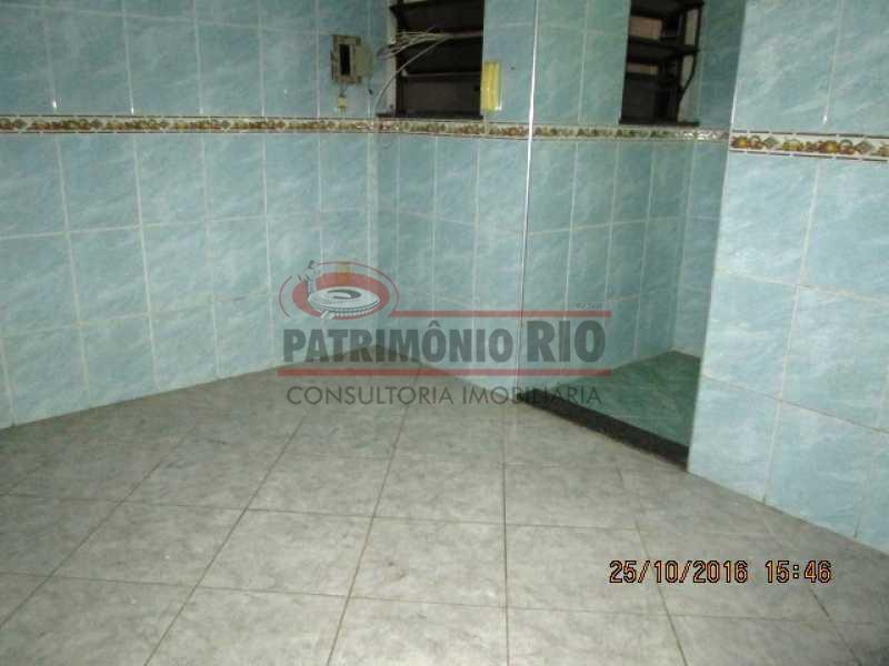 IMG_3066 - ESPETACULAR APTO, 2QUARTOSA, VARANDÃO, VAGA DE GARAGEM ESCRITURA - JARDIM AMERICA - PAAP21155 - 25