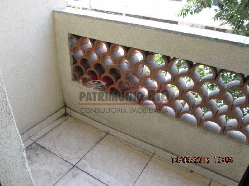 IMG_2911 - Apartamento 2 quartos à venda Parada de Lucas, Rio de Janeiro - R$ 260.000 - PAAP21157 - 3