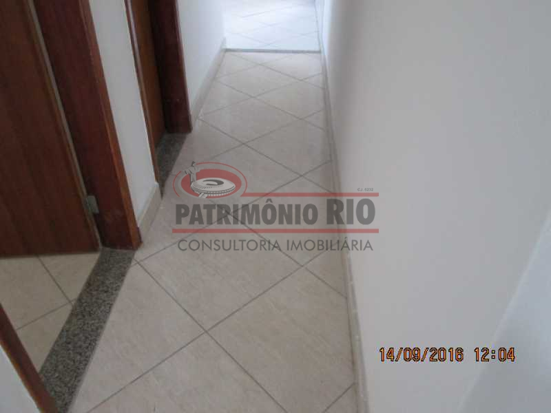IMG_2914 - Apartamento 2 quartos à venda Parada de Lucas, Rio de Janeiro - R$ 260.000 - PAAP21157 - 6