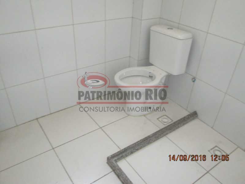 IMG_2919 - Apartamento 2 quartos à venda Parada de Lucas, Rio de Janeiro - R$ 260.000 - PAAP21157 - 11
