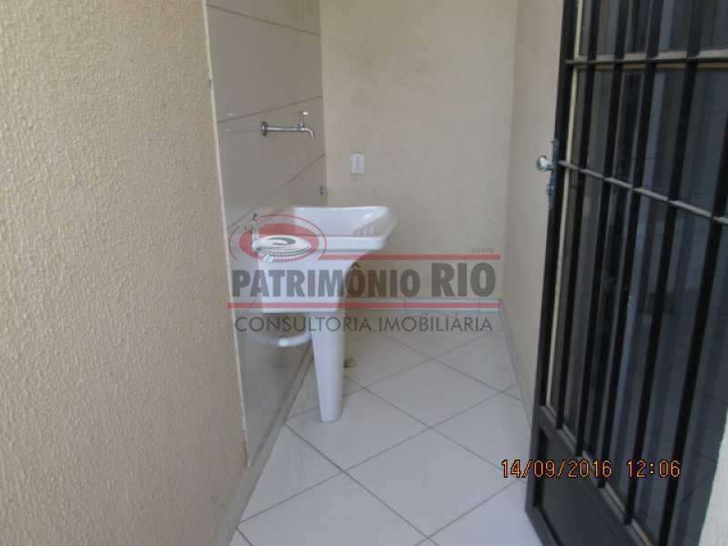 IMG_2925 - Apartamento 2 quartos à venda Parada de Lucas, Rio de Janeiro - R$ 260.000 - PAAP21157 - 17