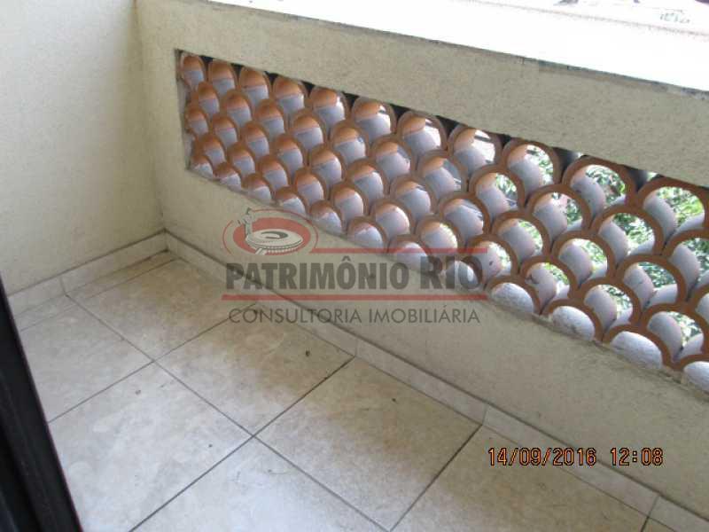 IMG_2928 - Apartamento 2 quartos à venda Parada de Lucas, Rio de Janeiro - R$ 250.000 - PAAP21158 - 1