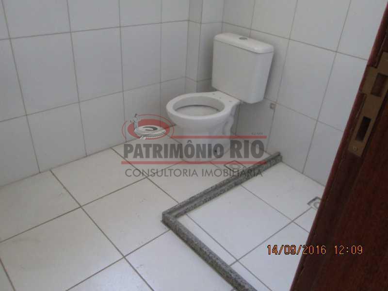 IMG_2939 - Apartamento 2 quartos à venda Parada de Lucas, Rio de Janeiro - R$ 250.000 - PAAP21158 - 13