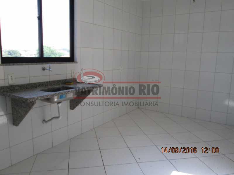 IMG_2941 - Apartamento 2 quartos à venda Parada de Lucas, Rio de Janeiro - R$ 250.000 - PAAP21158 - 15
