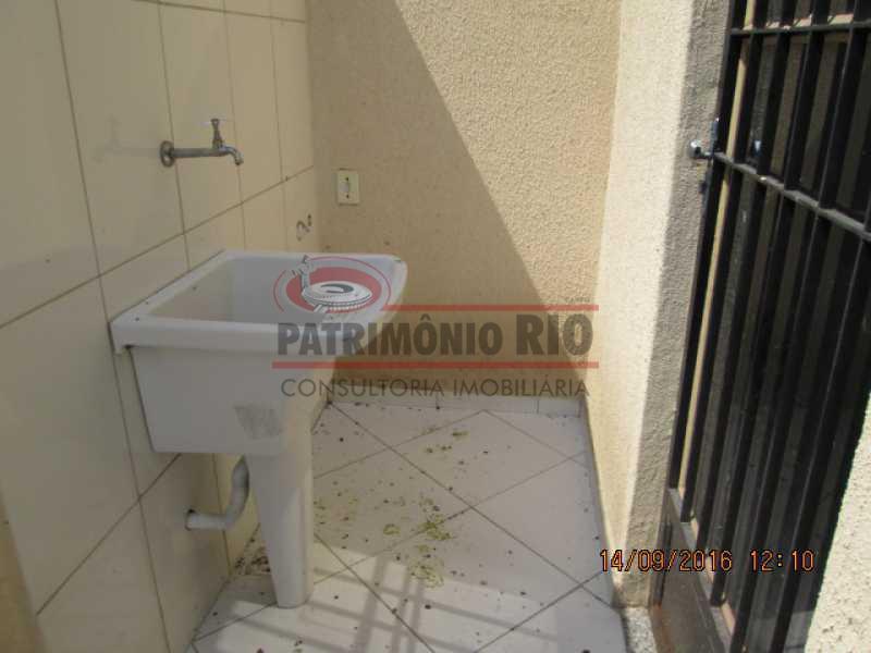 IMG_2947 - Apartamento 2 quartos à venda Parada de Lucas, Rio de Janeiro - R$ 250.000 - PAAP21158 - 21