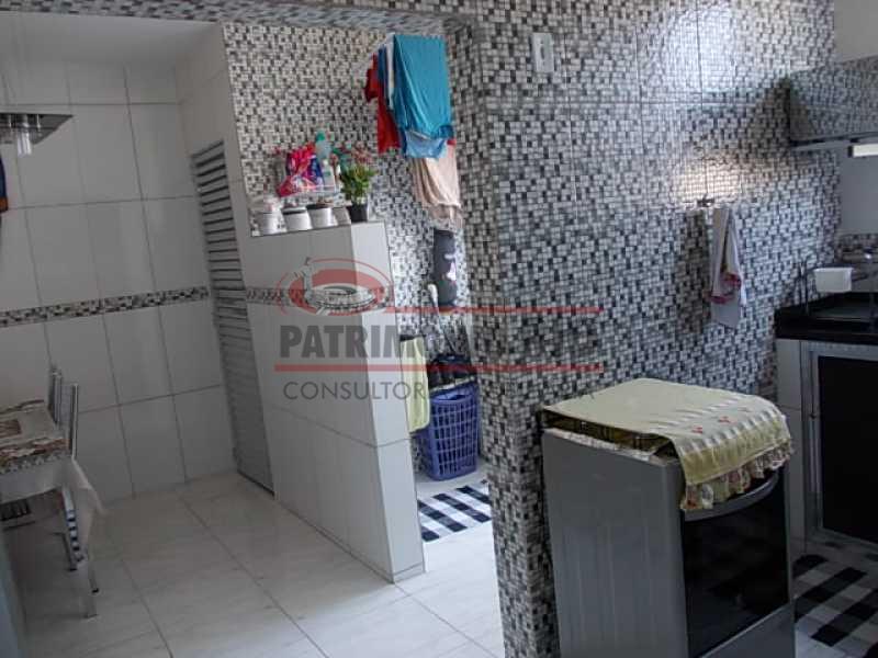 DSCN0010 - Apartamento 2 quartos à venda Penha, Rio de Janeiro - R$ 250.000 - PAAP21168 - 11