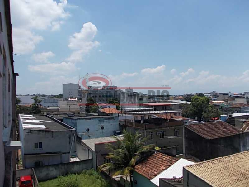 DSCN0020 - Apartamento 2 quartos à venda Penha, Rio de Janeiro - R$ 250.000 - PAAP21168 - 21