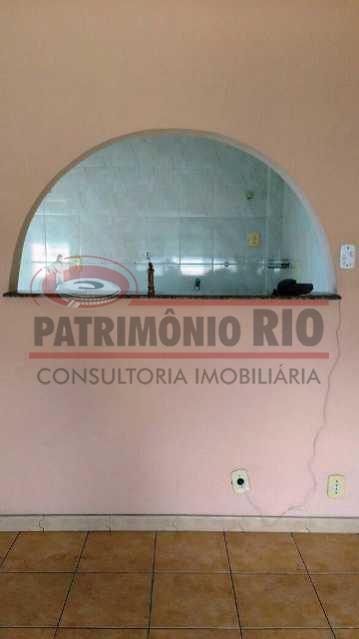 IMG-20161116-WA0020 - Apartamento Ramos, Rio de Janeiro, RJ À Venda, 1 Quarto, 43m² - PAAP10166 - 5
