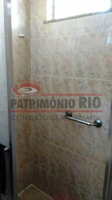 IMG-20161116-WA0021 - Apartamento Ramos, Rio de Janeiro, RJ À Venda, 1 Quarto, 43m² - PAAP10166 - 6