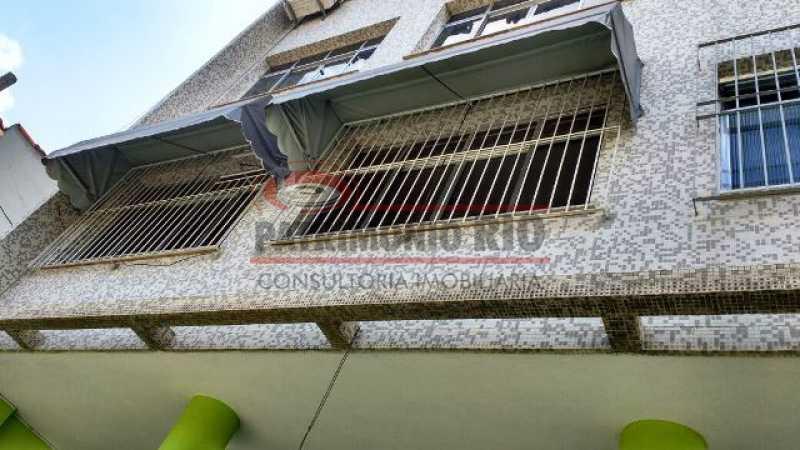 IMG-20161116-WA0024 - Apartamento Ramos, Rio de Janeiro, RJ À Venda, 1 Quarto, 43m² - PAAP10166 - 9