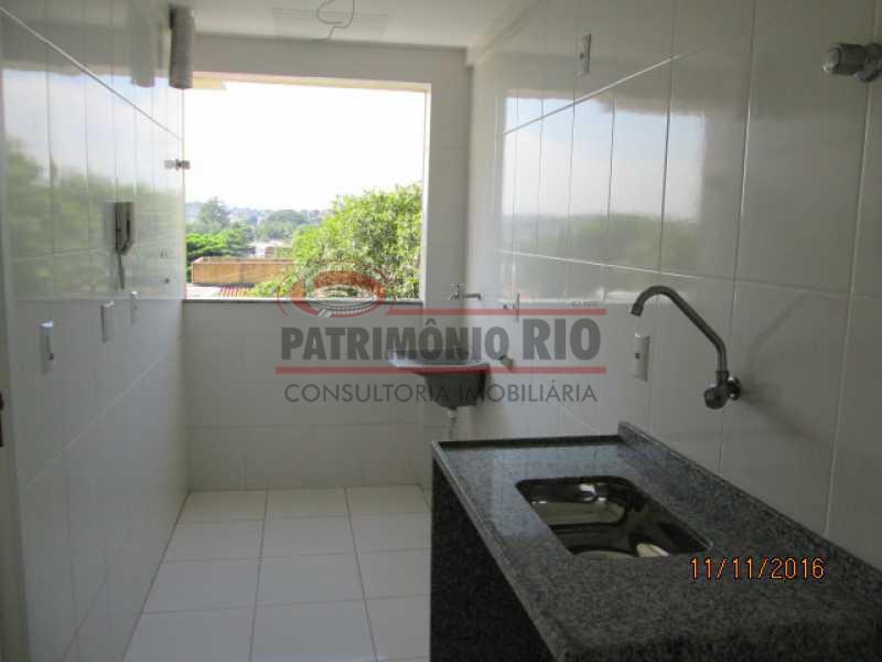 08 - Apartamento 2 quartos à venda Cordovil, Rio de Janeiro - R$ 235.000 - PAAP21182 - 9