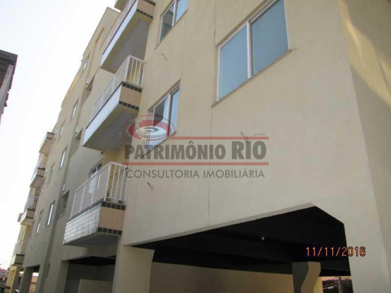 19 - Apartamento 2 quartos à venda Cordovil, Rio de Janeiro - R$ 235.000 - PAAP21182 - 20