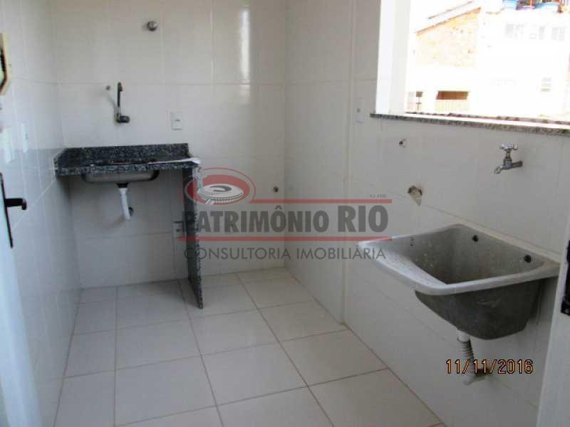 05 - Apartamento 1 quarto à venda Cordovil, Rio de Janeiro - R$ 185.000 - PAAP10167 - 6
