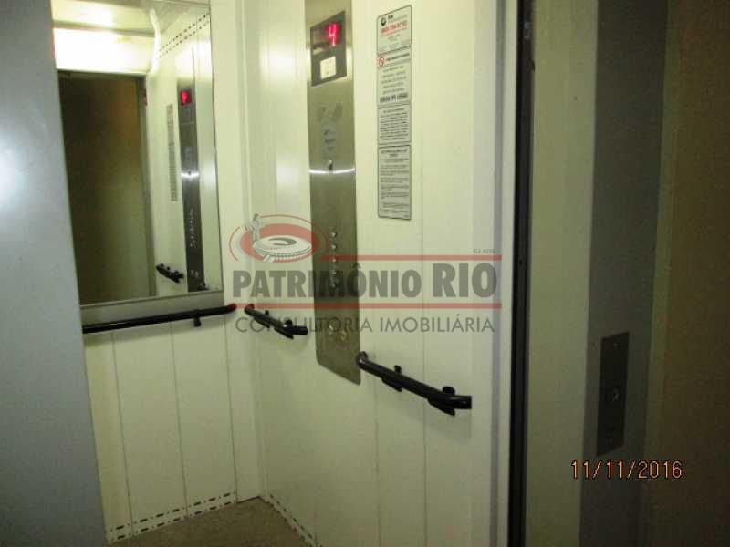 06 - Apartamento 1 quarto à venda Cordovil, Rio de Janeiro - R$ 185.000 - PAAP10167 - 7
