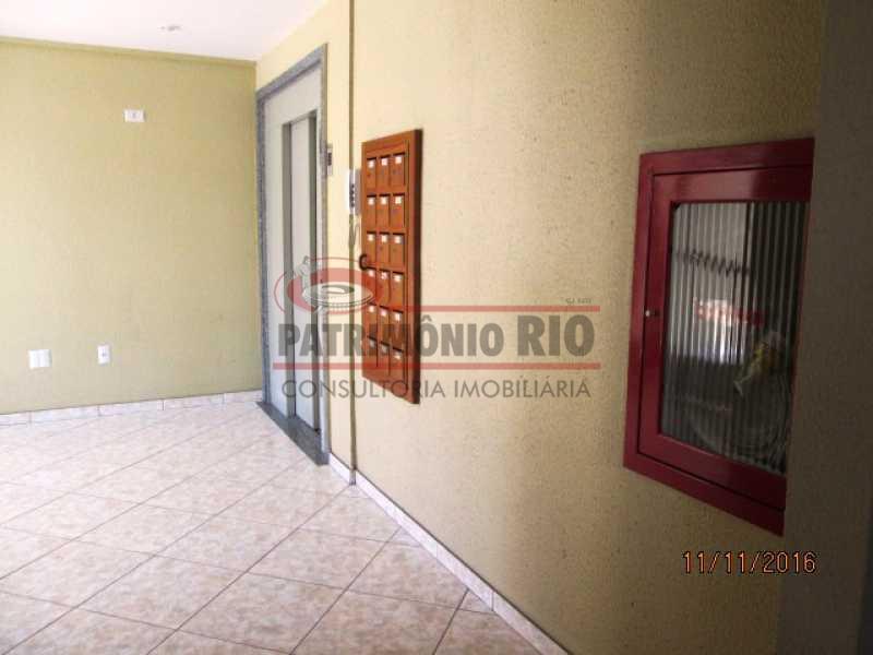 10 - Apartamento 1 quarto à venda Cordovil, Rio de Janeiro - R$ 185.000 - PAAP10167 - 11