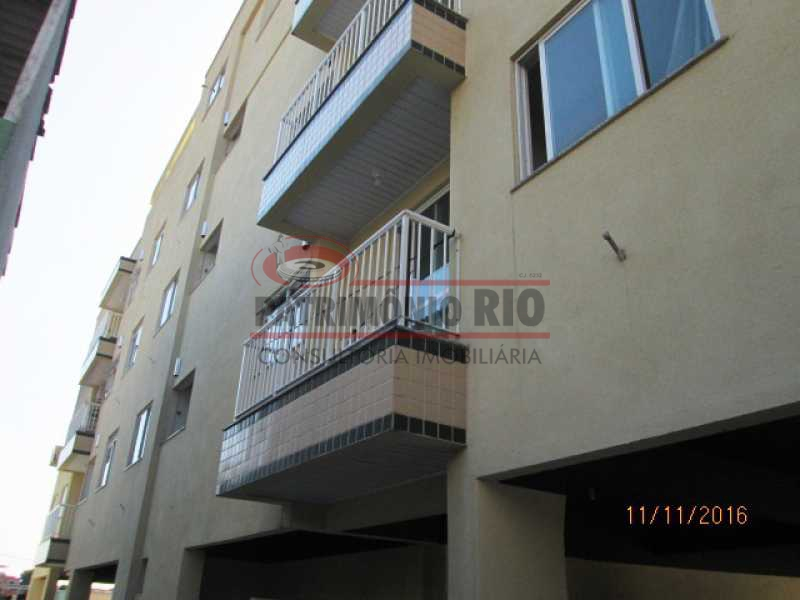14 - Apartamento 1 quarto à venda Cordovil, Rio de Janeiro - R$ 185.000 - PAAP10167 - 15