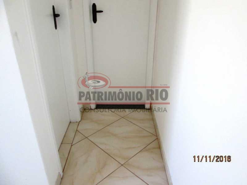 02 - Apartamento 1 quarto à venda Cordovil, Rio de Janeiro - R$ 195.000 - PAAP10168 - 3