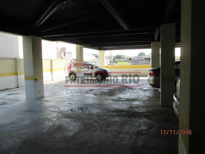 08 - Apartamento 1 quarto à venda Cordovil, Rio de Janeiro - R$ 195.000 - PAAP10168 - 9
