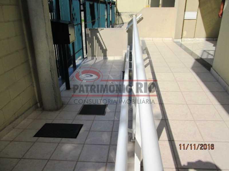 12 - Apartamento 1 quarto à venda Cordovil, Rio de Janeiro - R$ 195.000 - PAAP10168 - 13